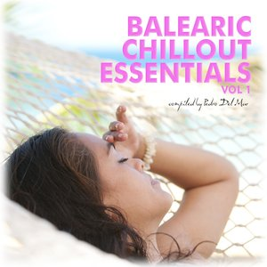 Image for 'Balearic Chillout Essentials Vol. 1 (Compiled by Pedro Del Mar)'