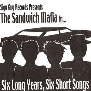 Image for 'The Sandwich Mafia'