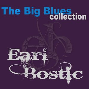 Image for 'Earl Bostic (The Big Blues Collection)'