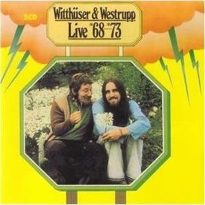 Image for 'Live '68-'73, Cd1'