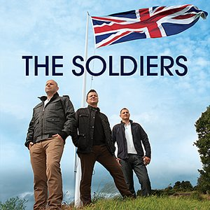 Image for 'The Soldiers'