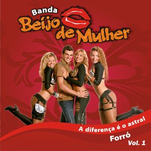 Image for 'Beijo de Mulher v1'