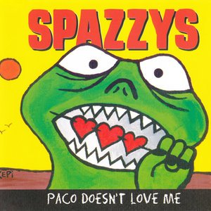 Image for 'Paco Doesn't Love Me'