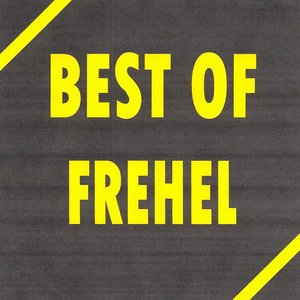 Image for 'Best of Fréhel'