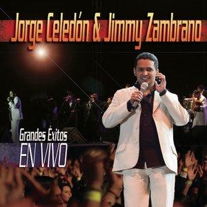Image for 'Grandes Exitos En Vivo'