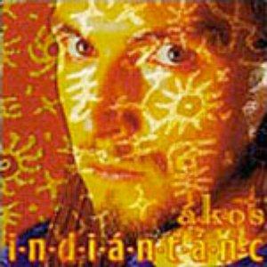 Image for 'Indiántánc'