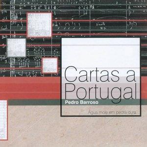 Image for 'Pedro Barroso: Cartas a Portugal'