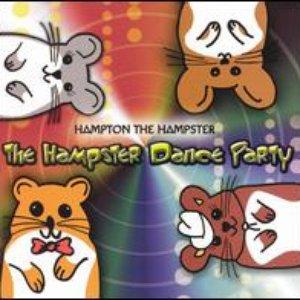 Bild für 'The Hampster Dance Party'
