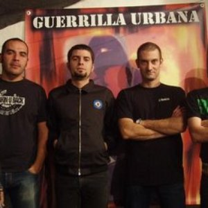 Immagine per 'Guerrilla Urbana'
