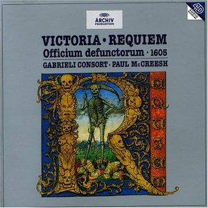 Image for 'Motectum: Versa est in luctum'