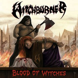 Immagine per 'Blood of Witches'