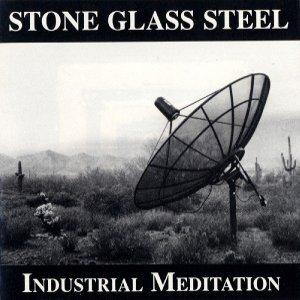 Image for 'Industrial Meditation'