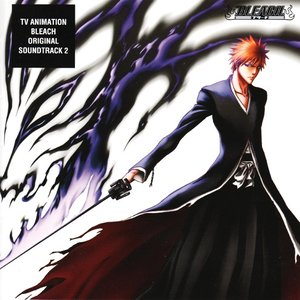 Bild für 'BLEACH Original Soundtrack 2'