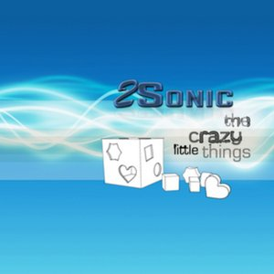 Image for '2Sonic'