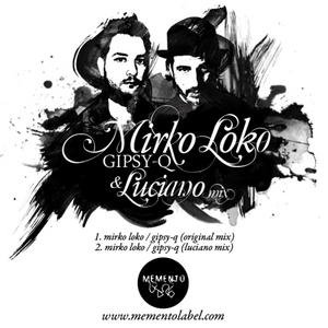 Image for 'Gipsy-Q (Luciano Remix)'