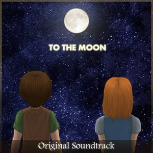 Image for 'To the Moon'