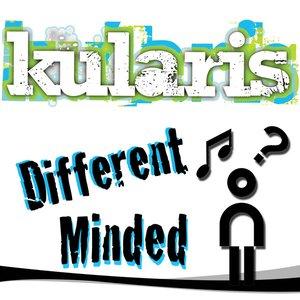 Imagem de 'Different Minded EP'