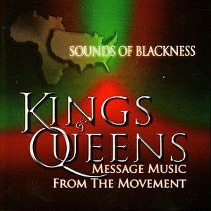Imagen de 'Rock My Soul/ King Jesus Is A-Listenin''