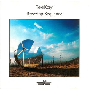 Image for 'Breezing Sequence'