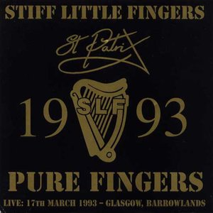 Image for 'Pure Fingers'