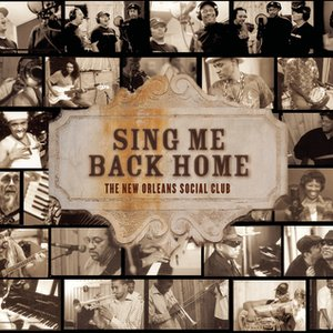 Image for 'Sing Me Back Home'