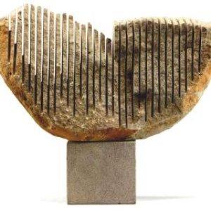 Image for 'Luciano Bosi - Sculture Sonore di Pinuccio Sciola'
