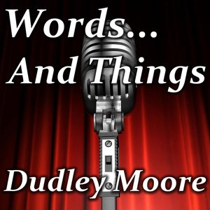 Image for 'Words...And Things'
