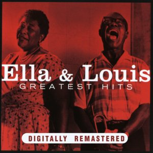 Image for 'Ella & Louis Greatest Hits'
