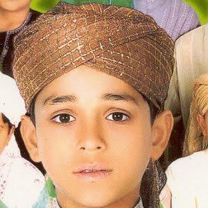 """""""Farhan Ali Qadri""""的封面"""