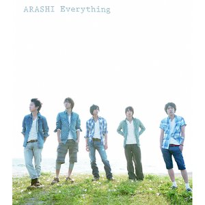 Image for 'Everything'