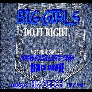Image pour 'Big Girls Do It Right'