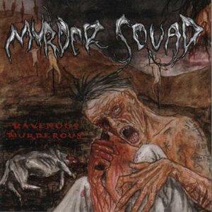 Image for 'Ravenous Murderous'