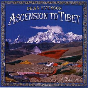 Image for 'Ascension to Tibet'