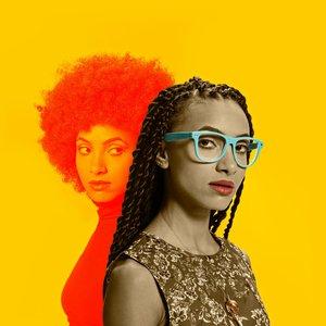 Image for 'Esperanza Spalding'