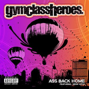 Image pour 'Ass Back Home'
