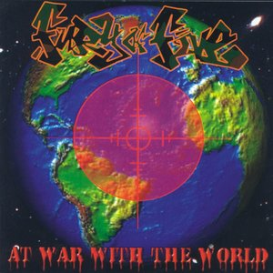 Image for 'At War With The World'