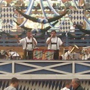 Image for 'The Polka Band'