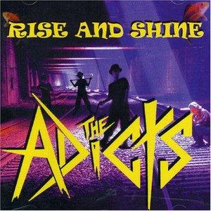 Bild för 'Rise And Shine'