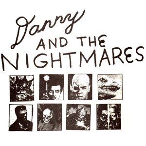 Image for 'Danny & the Nightmares'