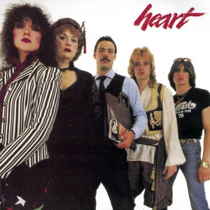 Image for 'Heart - Greatest Hits'