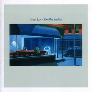 Image for 'The Blue Jukebox'