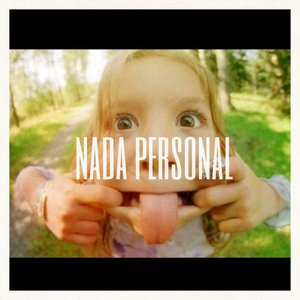 Image for 'Nada Personal EP'