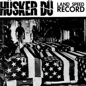 Bild för 'Land Speed Record'