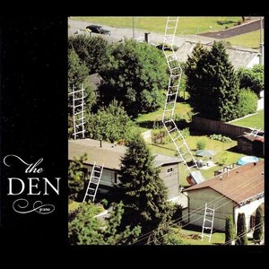 Image for 'The Den'