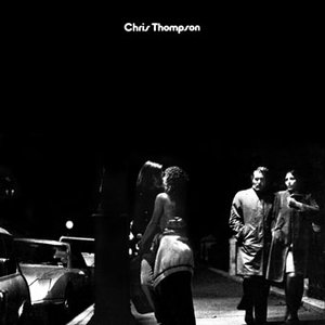 Image for 'Chris Thompson'