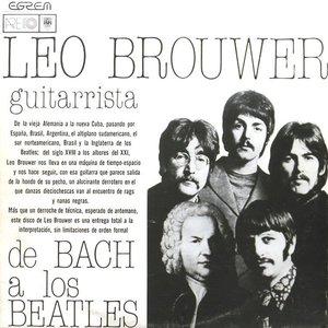 Image for 'Leo Brouwer de Bach a los Beatles'