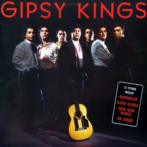 Image for 'Gipsy Kings'