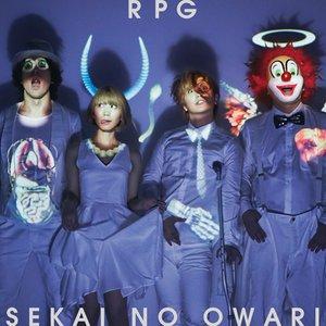 Imagem de 'RPG'