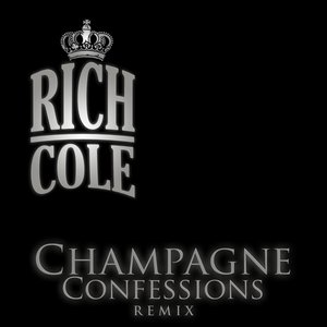 Image for 'Champagne Confessions (Remix)'