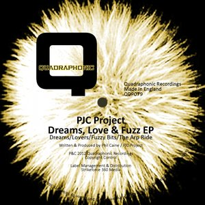 Image for 'Dreams, Love & Fuzz Ep'
